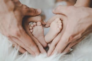 קורס עיסוי תינוקות